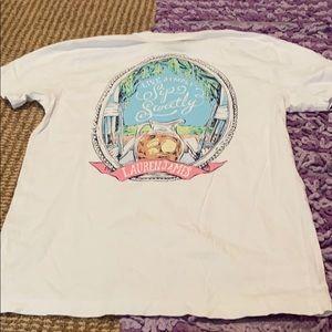 Lauren James t-shirt